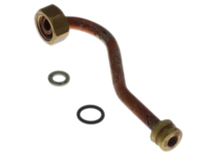 VAILLANT 022596 CONNECTION TUBE, CPL.