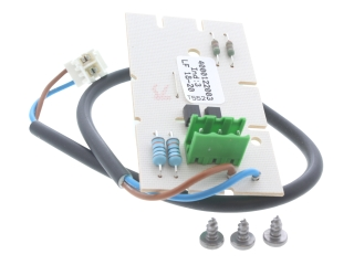 VAILLANT 130838 PRINTED CIRCUIT (230V OPTION BOARD)