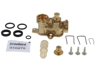 VAILLANT 179031 CONNECTION PIECE,CPL.