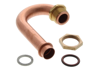 VAILLANT 179033 PIPE