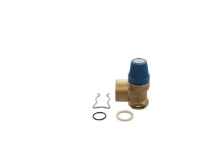 VAILLANT 190745 PRESSURE RELIEF VALVE 10 BAR
