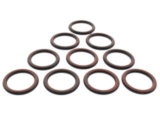 VAILLANT 193537 PACKING RING (SET OF 10)
