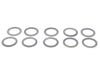 VAILLANT 981159 PACKING RING (SET OF 10)