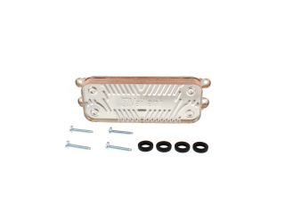 VAILLANT 0020020018 HEAT EXCHANGER, DHW (13 PLATES)