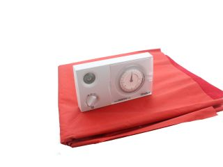 VAILLANT 306741 110 24HR TIMER (ACCESSORY)