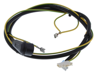 VAILLANT 0020135119 CABLE IGNITION