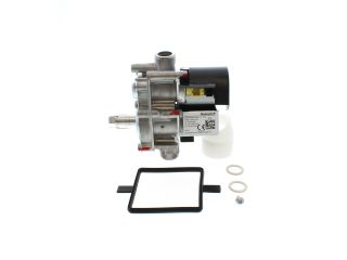 VAILLANT 0020148381 GAS SECTION WITH REGULATOR