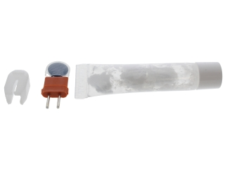 SAUNIER DUVAL 5290800 ORANGE SPOT THERMISTOR-H/WATER