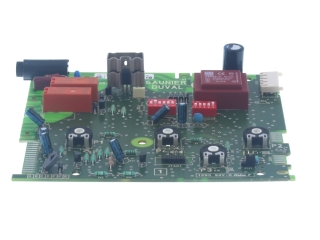 SAUNIER DUVAL 5741000 MULTIPRODUCT PCB