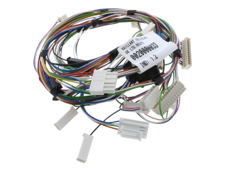 SAUNIER DUVAL 0020017358 LOW VOLTAGE HARNESS