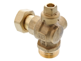 VOKERA 1788 HEATING VALVE