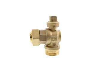 VOKERA 1789 HEATING VALVE