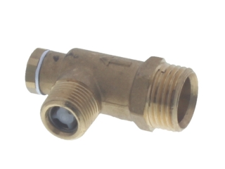 VOKERA 1791 NON RETURN VALVE