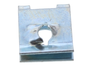 VOKERA 5128 EDGE CLIP FOR COMBUSTION CHAMBER