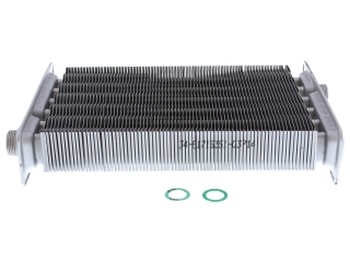 VOKERA 5351 HEAT EXCHANGER