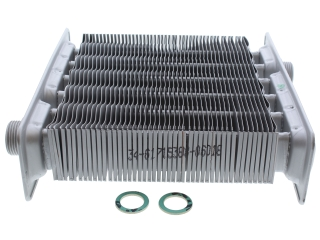 VOKERA 5388 HEAT EXCHANGER