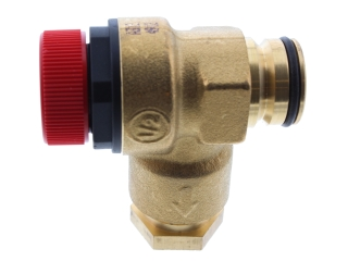 VOKERA 2907 SAFETY VALVE
