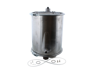 VOKERA CONDENSING HEAT EXCHANGER ASSEMBLY 01005369