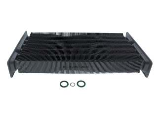 VOKERA 10020513 MAIN HEAT EXCHANGER