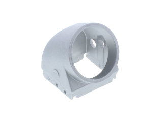 VOKERA 6228 FLUE ELBOW