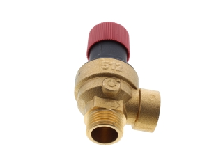 VOKERA 4250 SAFETY VALVE CALEFFI 512