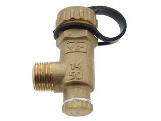 VOKERA 10020871 NON-RETURN VALVE