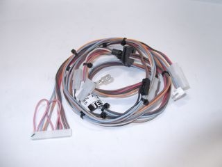 VOKERA 10021065 COMBUSTION WIRING