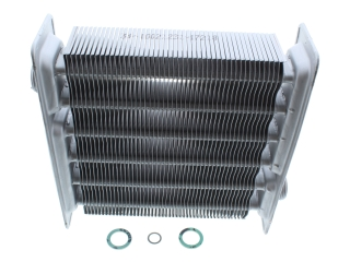 VOKERA 10021231 10E AND 14E HEAT EXCHANGER