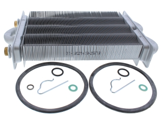 VOKERA 10021419 HEAT EXCHANGER