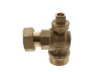 VOKERA 10023566 HEATING FLOW COCK