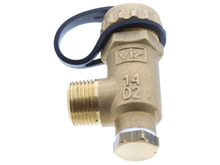VOKERA 10023569 NON RETURN VALVE