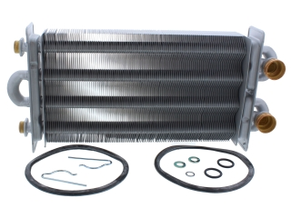 VOKERA 10023661 HEAT EXCHANGER