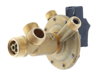 ARISTON 560166 DIVERTER VALVE DHW