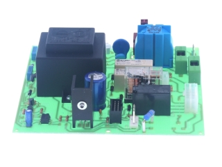 ARISTON 952981 PRINTED CIRCUIT BOARD EI A-MFFI