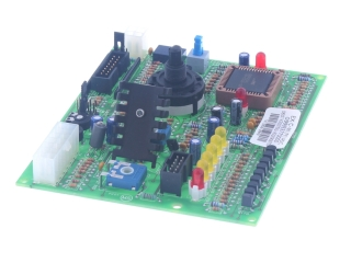 ARISTON 953770 PRINTED CIRCUIT BOARD EX C MI/FFI