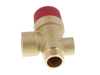 ARISTON 569292 SAFETY VALVE 3 BAR