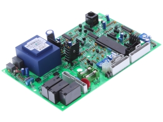 ARISTON 65100248 PRINTED CIRCUIT BOARD BT2M-HS