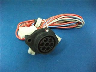 ARISTON 65101357 CABLE FAN/AIR PRESSURE SWITCH