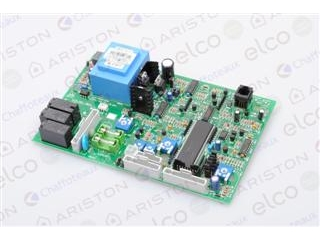 ARISTON 65101374 PCB TEC1-FFI