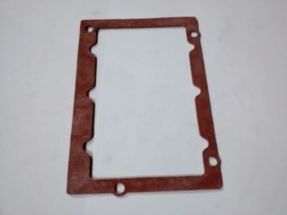 ARISTON 65102218 BURNER SUPPORT GASKET
