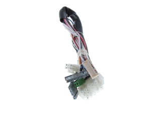 ARISTON 65102559 LOW VOLTAGE WIRING