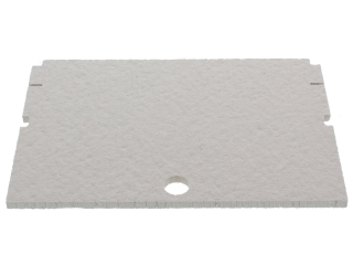 ARISTON 995995 PANEL INSULATION - FRONT
