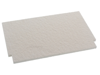 ARISTON 998640 PANEL INSULATION - REAR