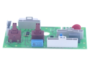 ARISTON 999501 PRINTED CIRCUIT BOARD CT1