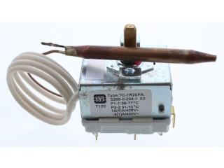 ARISTON 999577 THERMOSTAT REGULATION
