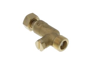 ARISTON 60000880 ISO VALVE