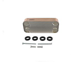 ARISTON 65104333 HEAT EXCHANGER