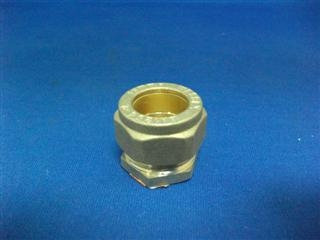 COMM MIDBRAS 60XZ1 15MM COMPRESSION STOP END