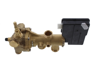 CHAFFOTEAUX 60078403 CHANGE OVER VALVE ASSY