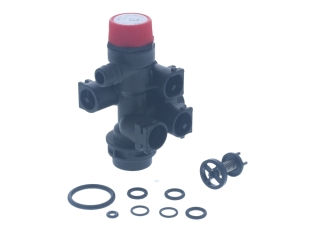 CHAFFOTEAUX 61400225 PRESSURE RELIEF VALVE KIT